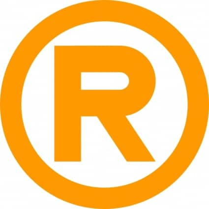 Apply to register your trademark in Canada so that you may use the trademark symbol