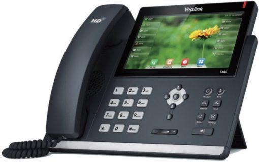 Yealink T4S VoIP Phone